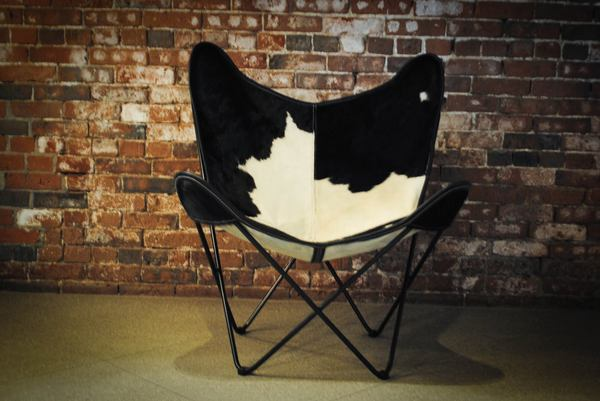 Product of the Week The Classic BKF Chair
