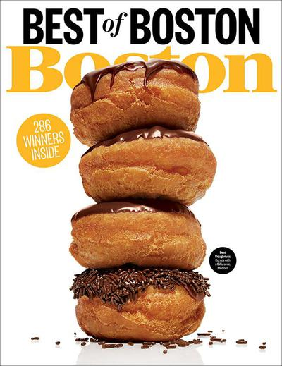 Boston Magazine039s  Best of Boston