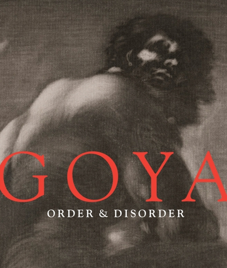 Review of the MFA Exhibit Goya Order And Disorder