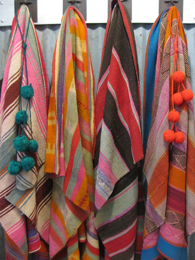Product of the Week Our Argentine Vintage Textiles