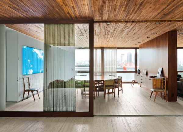 Home Tour quotLatin America039s Best Modern Homesquot