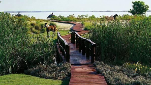 Hotel Tour Carmelo039s Four Seasons Resort Uruguay
