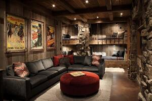 br Holiday Gift Guide The Mancave Essentials